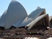 Dernier jour Sydney, visite l'opéra Royal Botanic Garden.