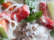 ~Soupe-repas vietnamienne~