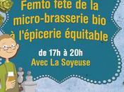Femto fête micro-brasserie 2014