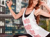 Tara Stiles Yoga accessible tous