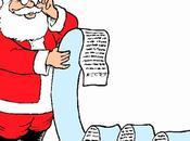 Qu'offrir un(e) scénariste pour Noël 2014?