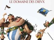 Film Astérix Domaine Dieux (2014)