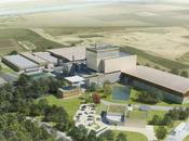 Projet contesté d'incinérateur géant Echillais (Charente-Maritime)