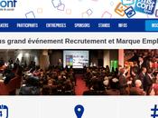 #RMSConf conférence phare recrutement mobile social débarque Lyon