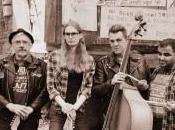 nouveau dans moules frites blues/boogie please welcome Hillburn Band!