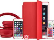 Apple lance campagne pour Journée mondiale SIDA