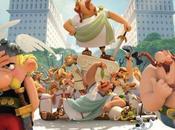 cinéma «Astérix Domaine Dieux»