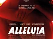 Alléluia, amour