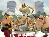 Sortie ciné Astérix Domaine Dieux dans salles aujourd'hui