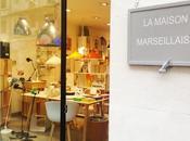Marseille quartier Opéra