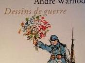 Signature Jeanine WARNOD Dessins guerre chez ARTCURIAL Novembre 2014