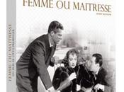 Critique Dvd: Femme maîtresse