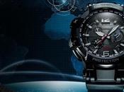 TEST- 168h avec montre G-SHOCK GPW–1000