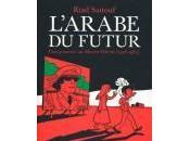 Riad Sattouf L'Arabe futur