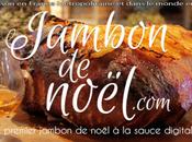 PLAN réduction votre Jambon Noël livré domicile grâce Cuisine Créole