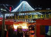 Festivités marché Noël 2014 Clermont-Fd
