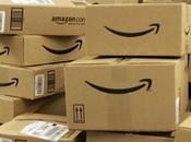 Amazon trompe offre euros high-tech étudiant