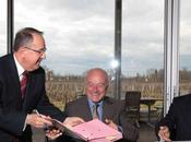 Aquitaine: financera contrat État-Région