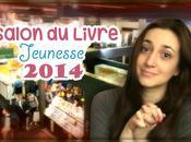 [Vlog] Salon Livre Jeunesse Montreuil 2014 Rencontre Soirée
