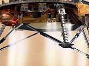 sonde américaine Phoenix s'est posée Mars