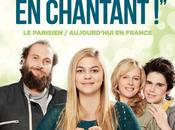 Famille Bélier avec Karin Viard, François Damiens, Eric Elmosnino, Louane Emera Luca Gelberg décembre cinéma