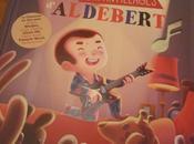 Enfantillages d'Aldebert, ill. Simon Moreau