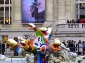 faut faire saigner peinture, biographie Niki Saint Phalle