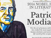 Discours Nobel Patrick Modiano