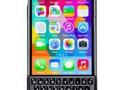Typo2, meilleur Blackberry dans l'iPhone