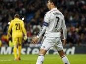 Ligue champions Real Madrid (4-0) Ludogorets