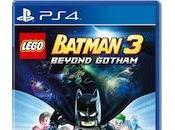 Test LEGO Batman Beyond Gotham