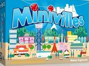 [J'ai joué Minivilles