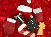 Sablés Noël