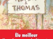Adam & Thomas Aharon Appelfeld