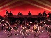Company Dance Crew