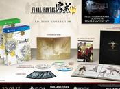 Final Fantasy Type-0 présente édition Collector