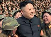 film parodique Corée Nord serait l'origine attaques contre serveurs Sony