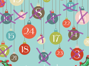 """Calendrier l'Avent """"on blog"""" """"14"""