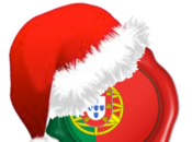 Feliz Natal Portugal