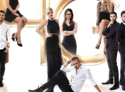 Hollywood girls Antenne janvier pour nouveau casting vidéo