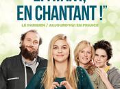 Sortie Ciné décembre 2014 famille Bélier