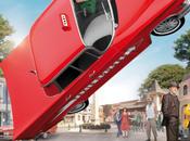Benoit Brisefer taxis rouges comedie familiale immanquable