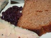 Terrine foie gras maison