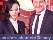 stars chantent Disney soir