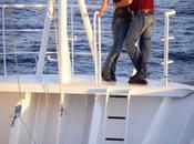 CINEMA: Fidelio, l'odyssée d'Alice (2014), l'amour marins Fidelio: Alice's Journey love sailors