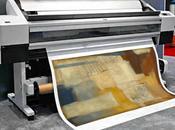 L'Aquarelle reproductions giclée dites estampes numériques, papiers artistiques.