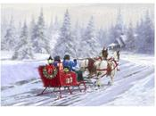 Richard Macneil créations Noël