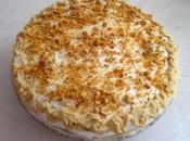 Gâteau d'anniversaire sans gluten.