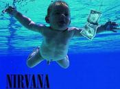 Nirvana #3-Nevermind-1991
