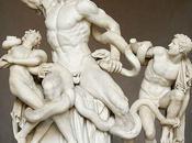 sculptures antiques dans musées: N°3: Laocoon (Musées Vatican, Rome)